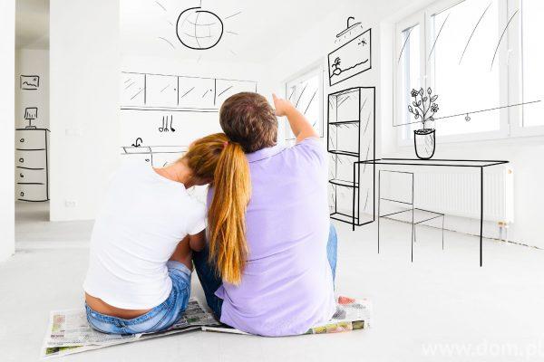 Zmiany i remont mieszkania