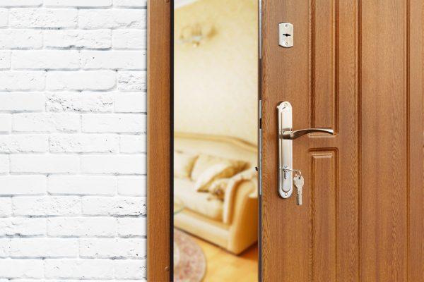 Drzwi, czyli najważniejszy element domu