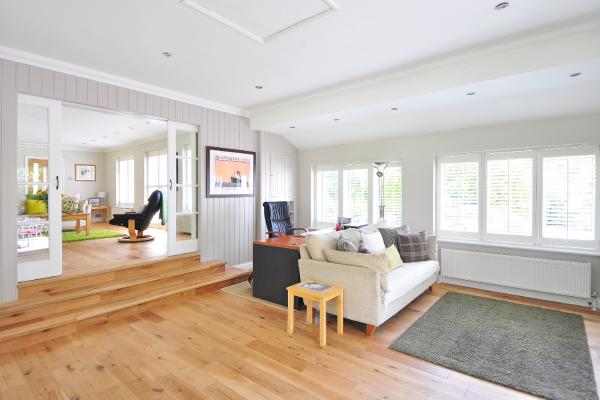 Wnętrza skandynawskie – ten styl gwarantuje przyjemność mieszkania