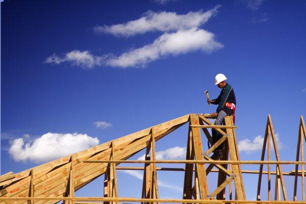4 powody, dla których warto wybrać dach prefabrykowany
