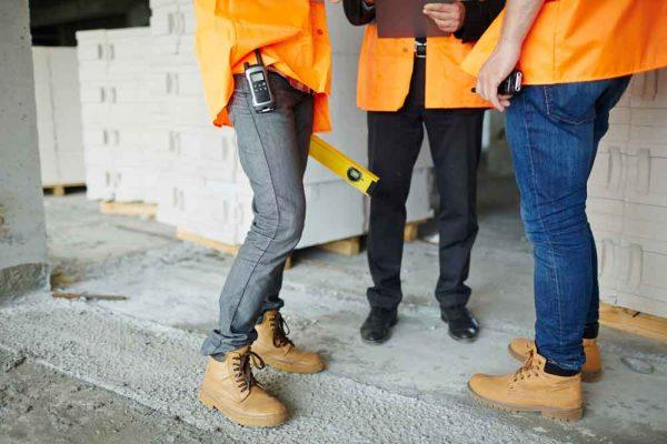 Dobre obuwie ochronne, czyli jakie?