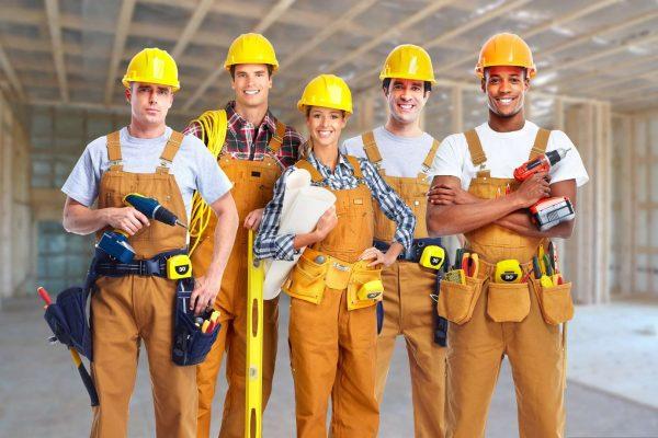 Portal ze zleceniami budowlanymi: czy warto skorzystać?