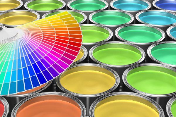 Jak dekoracyjne malowanie zmienia oblicze wnętrz?