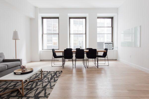 Lux Interiors projektowanie i aranżacja wnętrz, architekt wnętrz