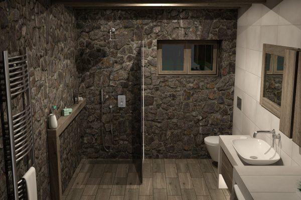 Inspiracje łazienkowe