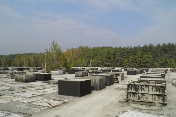 Szamba betonowe – podstawowe informacje o ich użytkowaniu