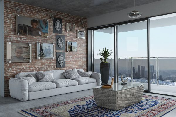 Stylizacja pomieszczeń – grzejniki ozdobne