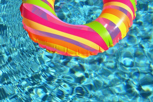 Czy warto kupić basen ogrodowy?