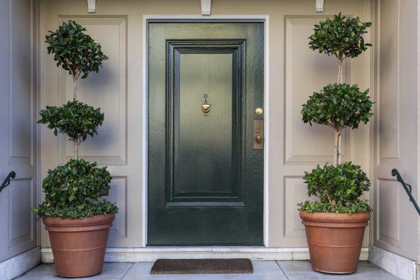 Zalety drzwi zewnętrznych drewnianych