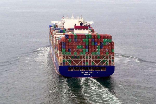 Transport morski szansą dla przedsiębiorstwa